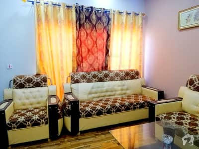 5 Marla Owner Build House For Sale In Dha Rahbar Defense Road Lahore