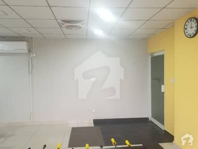 Flat Is Available For Sale On Ideal Location For Islamabad