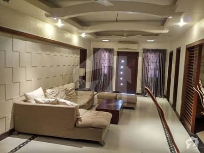 Full Floor Architect Design Lift Car Parking Furnished Apartment For Sale