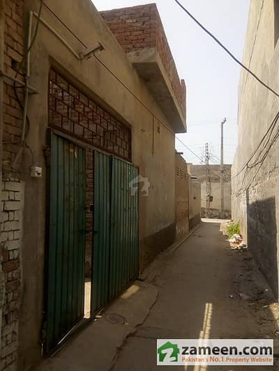 House For Sale At Chungi No 9