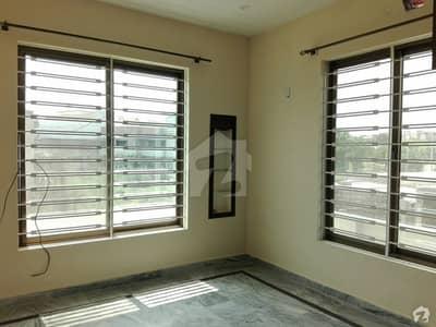 فیڈریشن ہاؤسنگ سوسائٹی - او-9 نیشنل پولیس فاؤنڈیشن او ۔ 9 اسلام آباد میں 3 کمروں کا 12 مرلہ مکان 1.3 کروڑ میں برائے فروخت۔