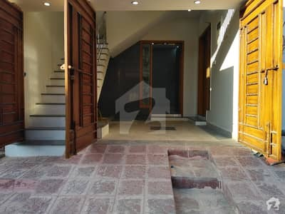 Brand New West Open Corner Ground   1st Floor House Is Available For Sale