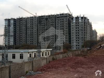 جی ۔ 13 اسلام آباد میں 1 کمرے کا 4 مرلہ فلیٹ 38 لاکھ میں برائے فروخت۔