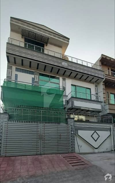 7 Marla House For Sale On Reasonable Rate