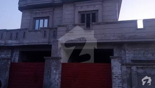 محلہ ڈھوک فیروز چکوال میں 2 کمروں کا 10 مرلہ مکان 1 کروڑ میں برائے فروخت۔