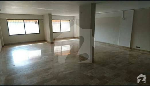 900 Sq Feet Office With Lift Outclass DHA 6