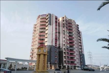3 Bed Flat For Sale In Pha Maymar Tower Karachi