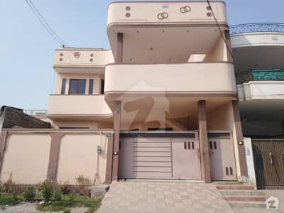 چیمہ ٹاؤن بہاولپور میں 7 کمروں کا 10 مرلہ مکان 2.25 کروڑ میں برائے فروخت۔
