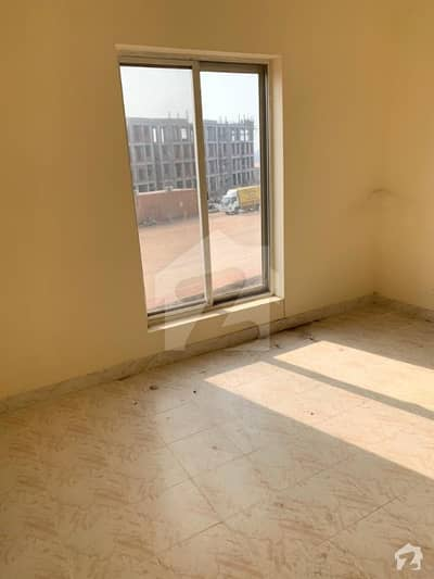 2 Bed Flat For sale on primary location and beautiful view in awaami 3