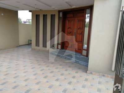 10 Marla Brand New House Is Available For Sale In Bahria Town Lahore Sector E