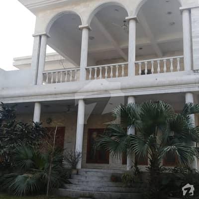 حیات آباد فیز 1 حیات آباد پشاور میں 7 کمروں کا 2 کنال مکان 6.5 کروڑ میں برائے فروخت۔