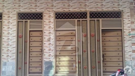 ڈلا زیک روڈ پشاور میں 4 کمروں کا 2 مرلہ مکان 55 لاکھ میں برائے فروخت۔