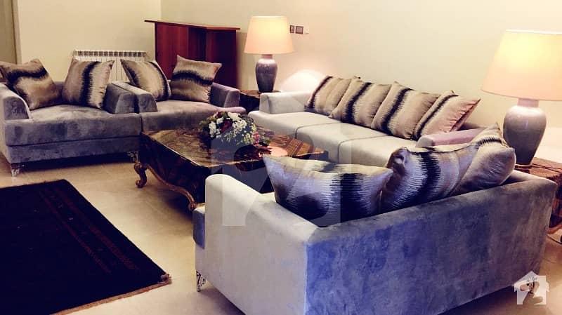 Luxury Apartment For Sale  In Karakoram Enclave On Decent Prices