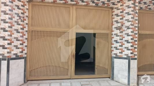 5 Marla Beautiful House for Sale in Corporation Colony Dalazak Road Peshawar