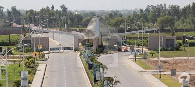 بحریہ ایجوکیشن اینڈ میڈیکل سٹی لاہور میں 10 مرلہ رہائشی پلاٹ 25.9 لاکھ میں برائے فروخت۔