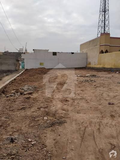 ترنول اسلام آباد میں 1 کنال کمرشل پلاٹ 1.2 کروڑ میں برائے فروخت۔