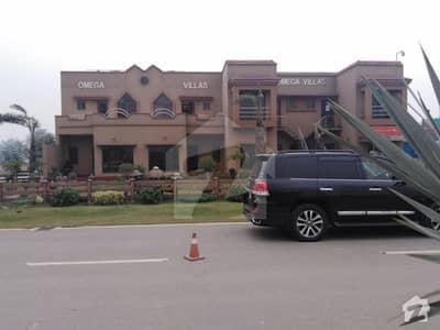 اومیگا ہومز لاہور میں 2 کمروں کا 3 مرلہ مکان 22.9 لاکھ میں برائے فروخت۔