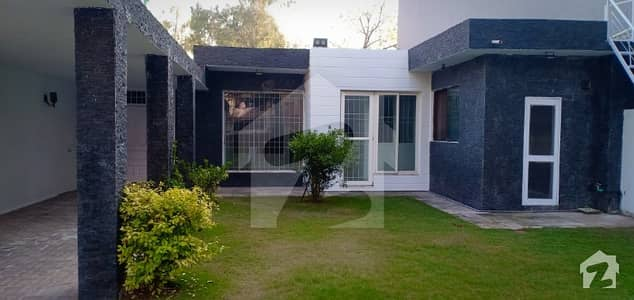 Luxury House For Sale In F-6 Islamabad