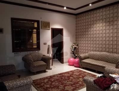 گلزارِ ہجری گلشنِ اقبال ٹاؤن کراچی میں 3 کمروں کا 8 مرلہ بالائی پورشن 1.25 کروڑ میں برائے فروخت۔