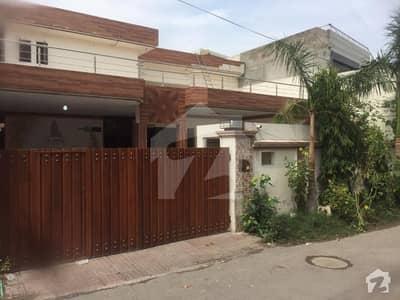 کیولری گراؤنڈ لاہور میں 4 کمروں کا 1 کنال مکان 3.25 کروڑ میں برائے فروخت۔