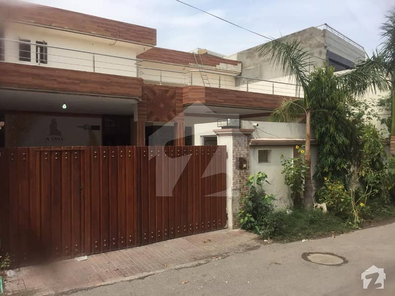 20 Marla Old House For Sale