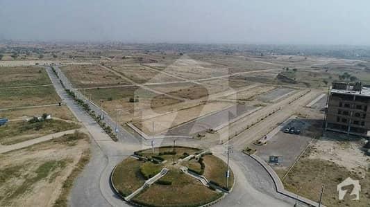 یونیورسٹی ٹاؤن ۔ بلاک ایف یونیورسٹی ٹاؤن اسلام آباد میں 5 مرلہ پلاٹ فائل 1.4 لاکھ میں برائے فروخت۔