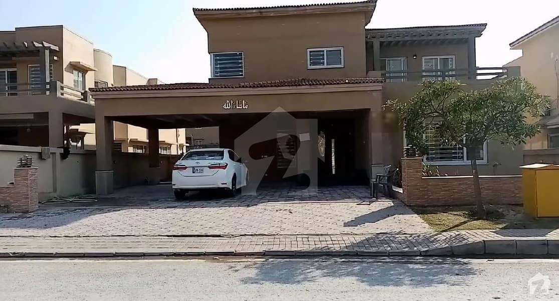 Brand New House available for Sale in Garden City Zone 1