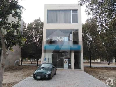 Commercial Plaza Available For Sale In Bahria Town - Overseas A