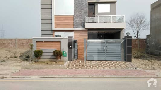 Luxury House For Sale Nearby Grand Mosque Bahria Town