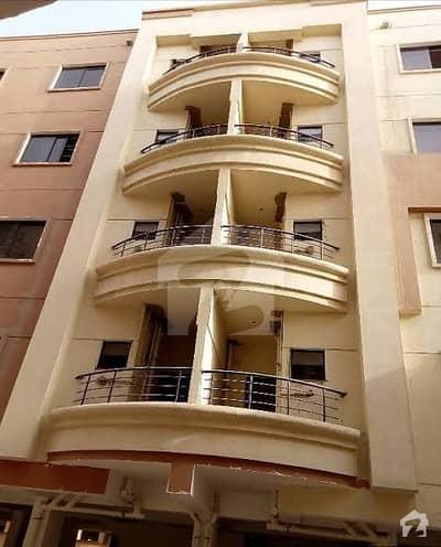 صائمہ عریبین ولاز گداپ ٹاؤن کراچی میں 2 کمروں کا 3 مرلہ فلیٹ 39 لاکھ میں برائے فروخت۔