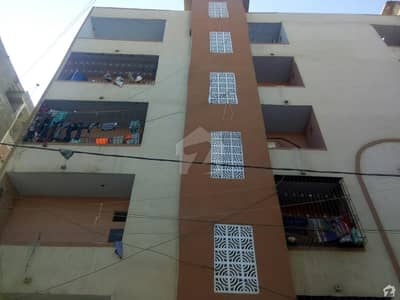 Corner Apartment Is Available For Sale