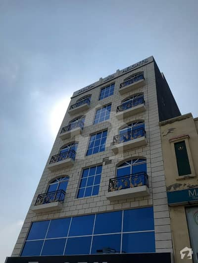 1 Bed Brand New Fully Furnished Apartment For Rent In Bahria Town Lahore