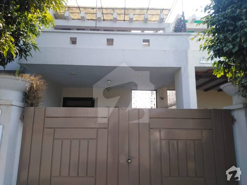 Pace Woodlands 10 Marla New House Adjacent To Park Available For Rent Main Bedian Road