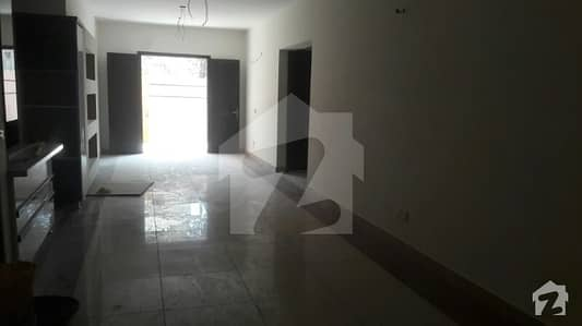 Brand New 1st Floor Flat Is Available For Rent