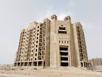 A 2 Bedrooms Luxurious Apartment Is Available In Bahria Town Karachi