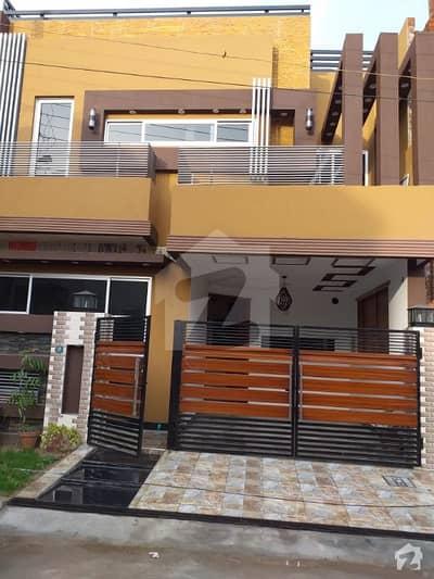 الحفیظ گارڈن لاہور میں 3 کمروں کا 5 مرلہ مکان 1.15 کروڑ میں برائے فروخت۔
