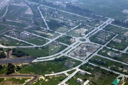 Eastern Phase 1 05 Marla Lda Approved Residential Possession Plot For Sale Located On 40 Feet Road In Phase 1 Eastern Block Bahria Orchard Lahore