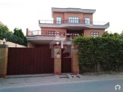 56 Marla House For Rent
