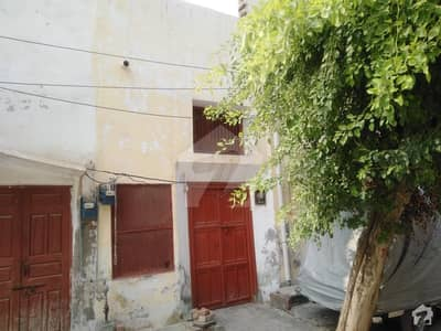 4 Marla 257 Square Feet House For Sale