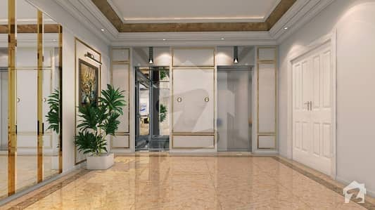 Buy A Gold Suite In Grande Hotel And Get 50 K Every Month From Day First