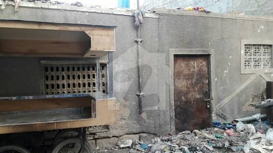 سُرجانی ٹاؤن - سیکٹر ڈی5 سُرجانی ٹاؤن - سیکٹر 5 سُرجانی ٹاؤن گداپ ٹاؤن کراچی میں 3 مرلہ مکان 35 لاکھ میں برائے فروخت۔
