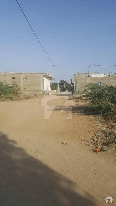 لیاری ایکسپریس وے کراچی میں 3 مرلہ رہائشی پلاٹ 9 لاکھ میں برائے فروخت۔