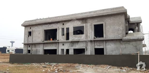 Bahria Town Phase 8 1 Kanal Structure For Sale