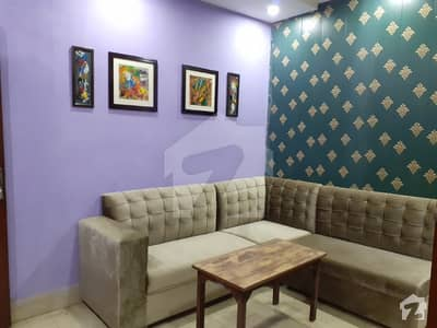 Brand New Luxury Flat For Sale In H3  Block Johar Town Near Expo Centre