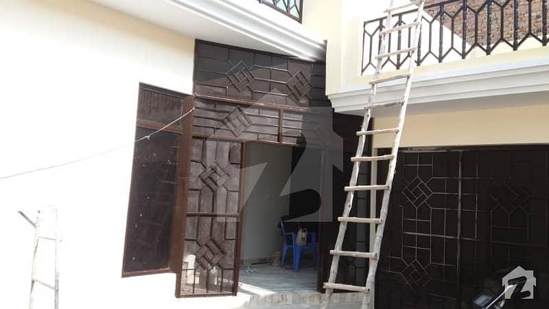 نیوغلہ منڈی خانپور میں 3 کمروں کا 12 مرلہ مکان 75 لاکھ میں برائے فروخت۔