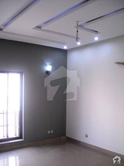 8 Marla Brand New House For Sale In Bahria Town Phase 8 Khalid Block