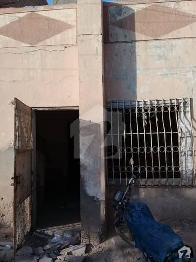 ڈیفینس ویو فیز 2 ڈیفینس ویو سوسائٹی کراچی میں 3 مرلہ مکان 1.2 کروڑ میں برائے فروخت۔