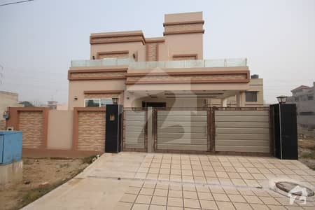 10 Marla 2 Year Used Stylish Dubai Design Bungalow Double Unit House For Sale At Near Park Masjid In Dha Phase 8 Park View