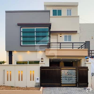 Brand New 5 Marla House Is Available For Sale And Location Is Very Outstanding