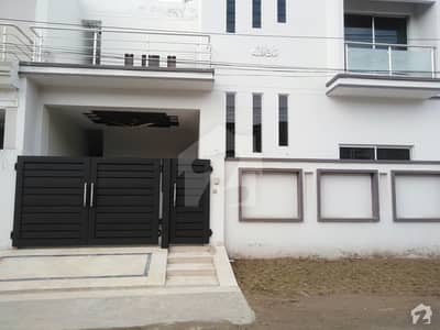 Corner Brand New House Available For Sale